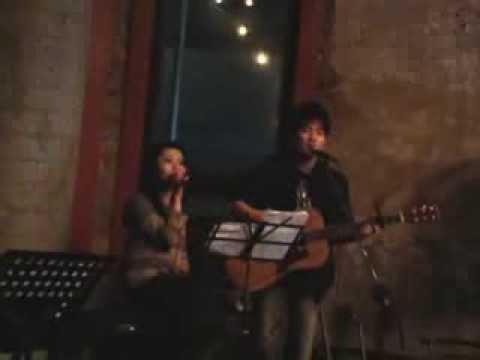 許志安 & 許慧欣 - 戀愛頻率 (The Perfect Promise cover, Tian & Andy)