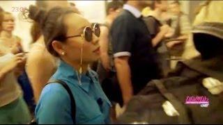 Как живёт китаянка в Москве
