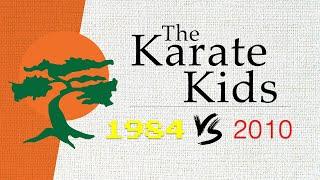 The Karate Kids [J. Matthew Movies Ep. 12]