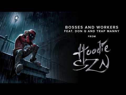 Bosses and Workers (feat. Don Q and Trap Manny)