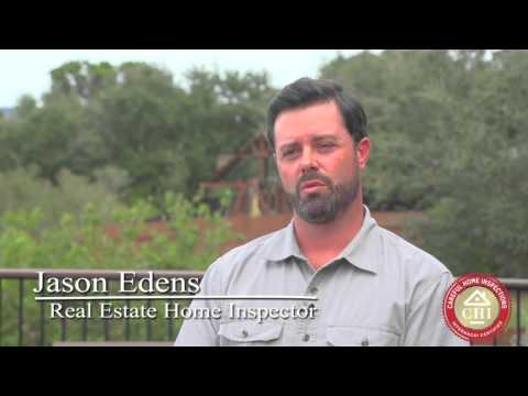Austin Home Inspection Services with Careful Home Inspections