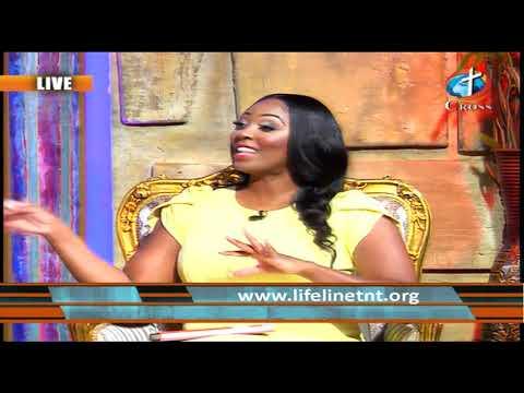 Taryn N Tarver Supernatural Lifeline Revelations with Deborah Smith Pegues 2 10-09-2020