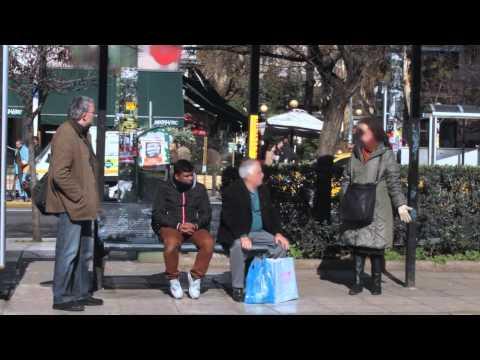 Патетичен обид на Грците да се прикажат пред светот како толерантни луѓе кои ги почитуваат човековите права
