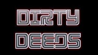 HZW Dirty Deeds