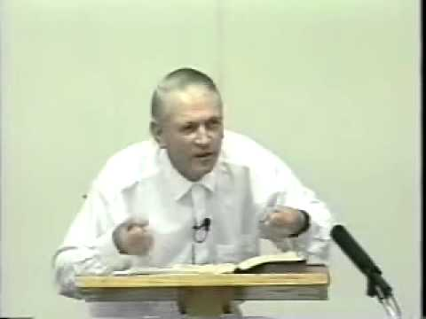 Persecution, Affliction and Tribulation Keith Daniel