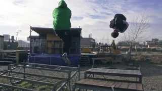 Stephan Sieber & Signs - Falling