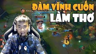 Rich Kid Đàm Vĩnh Cuốn Vừa Chơi Xinzhao Vừa Làm Thơ Như Xuân Diệu