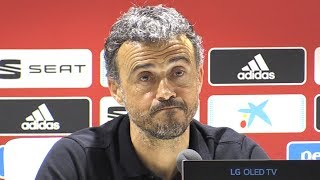 Spain 2-3 England - Luis Enrique Full Post Match Press Conference - UEFA Nations League