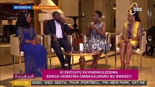 ki ekitufu ekyandikoleddwa ssinga okwatira omwagalwa mubwenzi-BbsKasukali