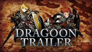 Dragoon Trailer preview image