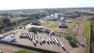 Despoluir: Programa Ambiental do Transporte