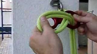 Independizar cuerdas con un 8