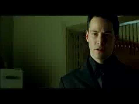 The Matrix Revolutions'