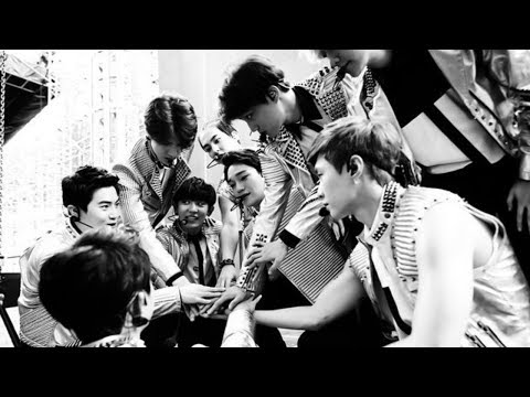 EXO Members Sweet Moments | EXO IS FAMILY ❤️