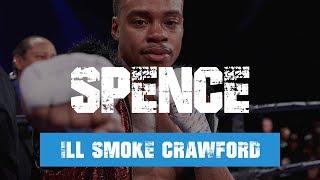 Errol Spence 'I'll Smoke Crawford' - EsNews Boxing