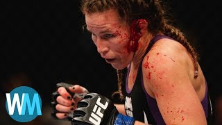 Another Top 10 HORRIFIC Sports Injuries