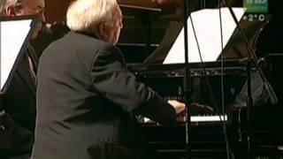 В.А. Моцарт — Концерт № 10 для двух фортепиано с оркестром