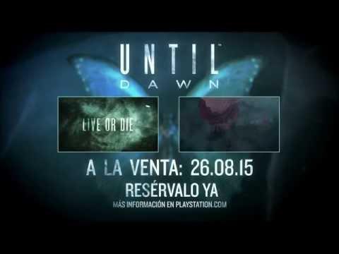 Until Dawn El Nuevo Juego De Terror Para Ps4 Playstation