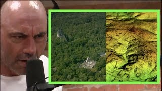 Joe Rogan | The Crazy Stuff They're Finding in the Amazon!!