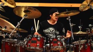 Drummer Auditions Part 2