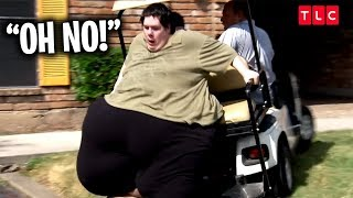 My 600-lb Life Moments That WERE BEYOND WORDS!