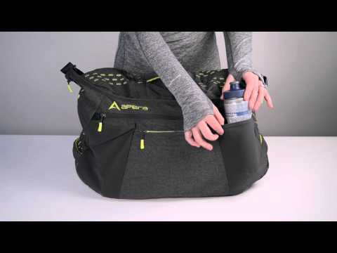 Apera Performance Duffel Demo