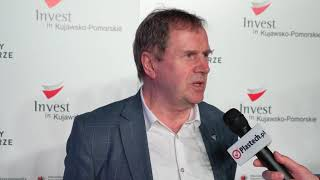 INNOFORM Online - prof. dr hab. inż. Marek Bieliński