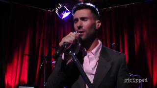 Won't Go Home Without You (Stripped) by Maroon 5 | Interscope