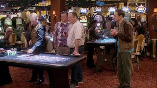 The Big Bang Theory - Sheldon goes to Vegas to win money for science