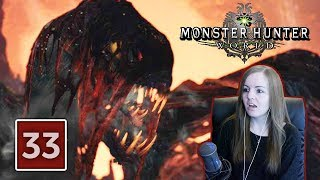 SOLO VAAL HAZAK HUNT | Monster Hunter World Gameplay Walkthrough Part 33