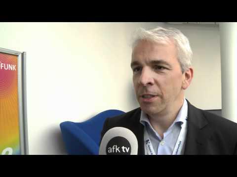 Interview: Prof. Dr. Klaus Goldhammer über New Radio