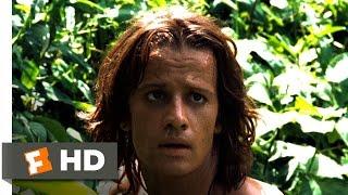 Greystoke: Legend of Tarzan (7/7) Movie CLIP - Going Home (1984) HD