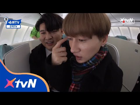 SuperTV [슈퍼TV 속 TV] 은혁TV 2탄! 180330 EP.10