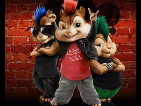 AYLA - Alvin y las ardillas / and the chipmunks - In the end