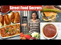 Street Food Secrets Chutney Big Batch Cooking Restaurant Treats at Home Video Recipe BhavnasKitchen