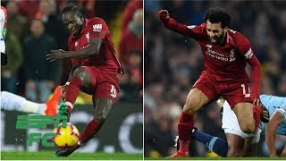 Liverpool's controversial goal, Mohamed Salah's diving habit, and more   ESPN FC