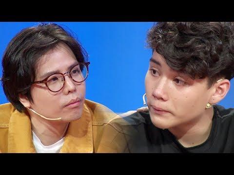 Trịnh Thăng Bình liên tục rớt nước mắt trước tình yêu cậu bé 14 tuổi dành cho mẹ   Tôi Tuổi Teen