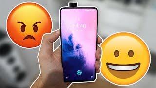 Video OnePlus 7 Pro 5G Nij23-m-Q4Y
