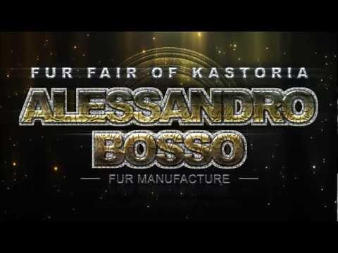 Alessandro Bosso gold