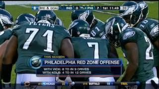 2010 Colts @ Eagles