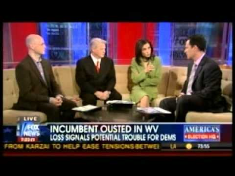 Jami Floyd on Fox and Friends May 12 2010