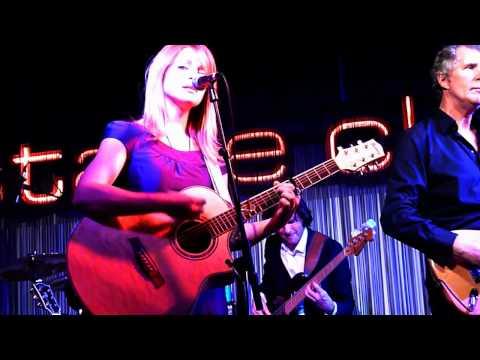 Only Time Will Tell - John Illsley & Chris White from Dire Straits in Hamburg 14.05.2010