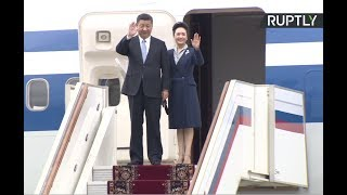 'Major event in bilateral relations' Xi Jinping to meet Putin in Moscow for 3rd time this year