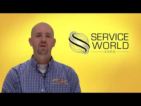 Service World Expo Preview