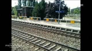 Geschäftsmodell Deutsche Bahn - Globalisierung auf Bürgerkosten