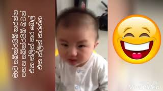 Kids funny video