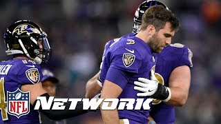 Was Kiko Alonso's Hit on Joe Flacco Flagrant? | NFL Network