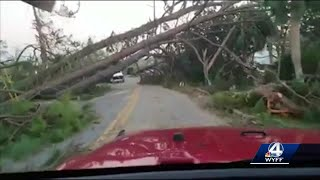 Panama City Beach native collects supplies for hurricane victims