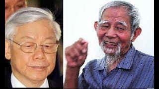 Nguyễn Phú Trọng đứng sau âm mưu thủ tiêu cụ Lê Đình Kình?