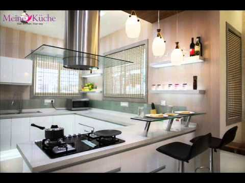 Modular kitchen by Meine Kuche : Kailash Patil